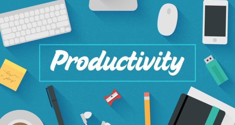 10 απλοί τρόποι για να ενισχύσετε την παραγωγικότητα σας στην δουλειά
